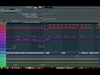 LMFAO � Sexy and I Know it (FL Studio Remake)